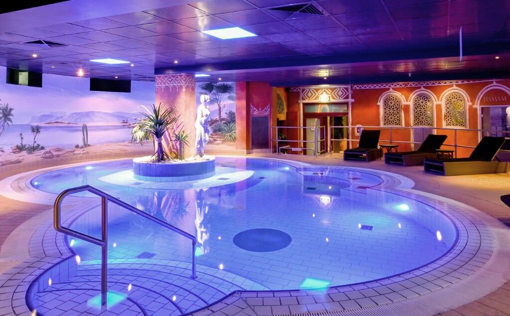 Sauna club deutschland