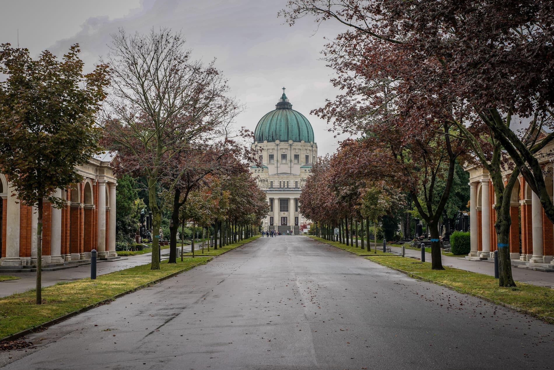 Zentralfriedhof Wien