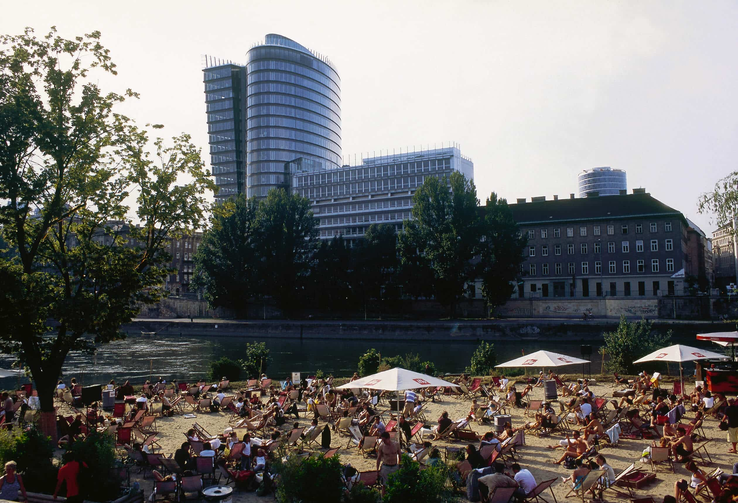 Strandbar-Herrmann Wien