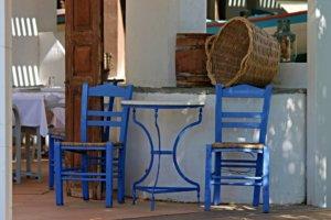 Folegandros taverne