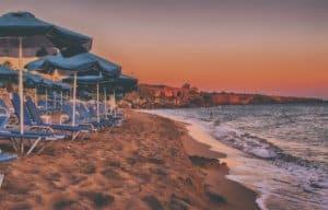 Kefalonia Strand