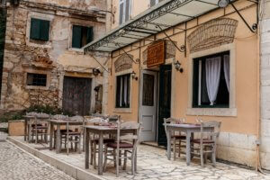 Korfu Cafe