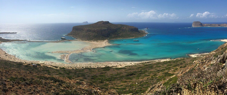 Kreta Landschaft