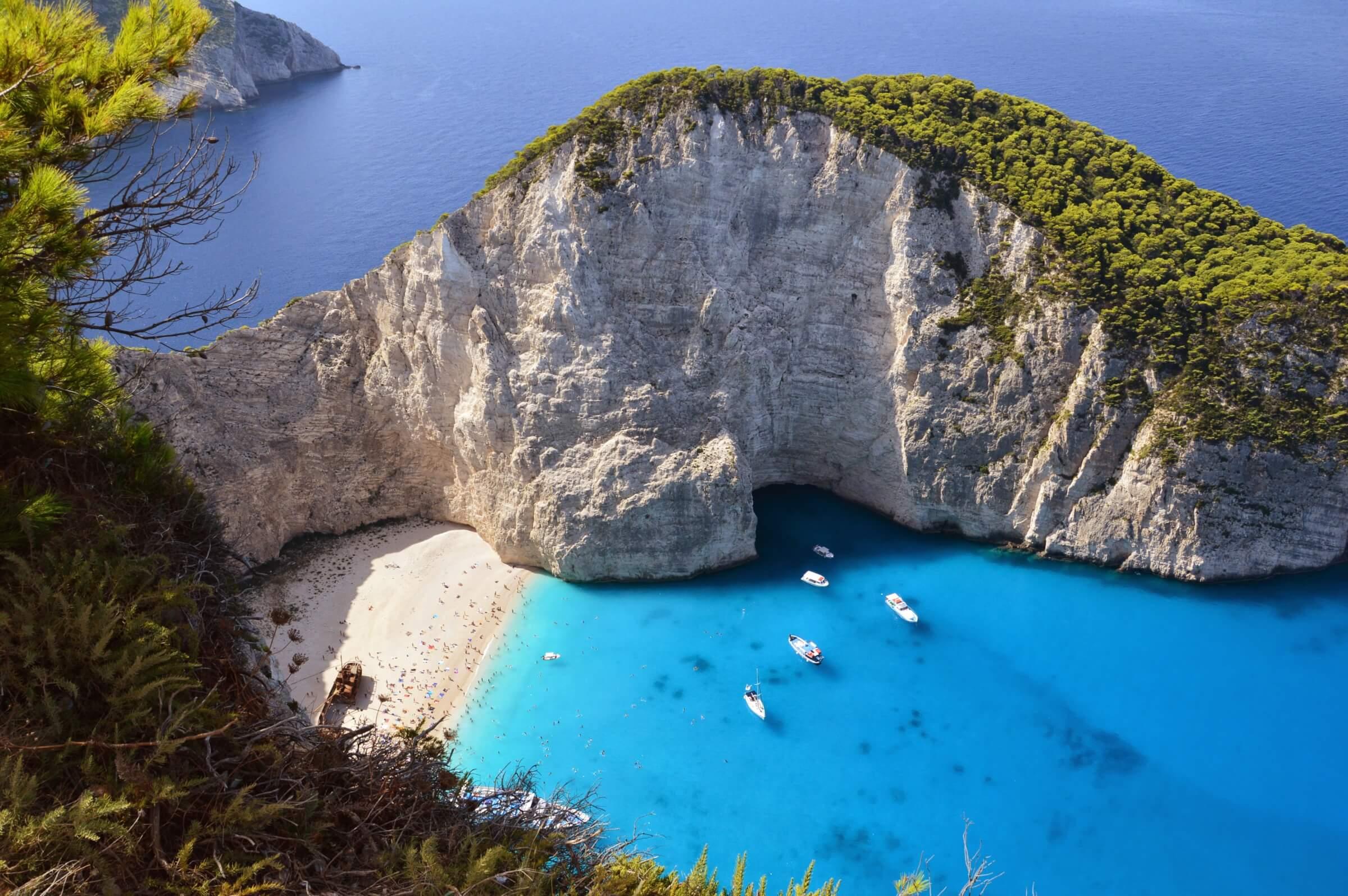 Die 12 schönsten Griechischen Inseln für Ihren Urlaub 2019