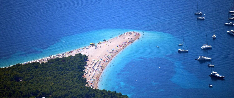 Insel Brac - Kroatien