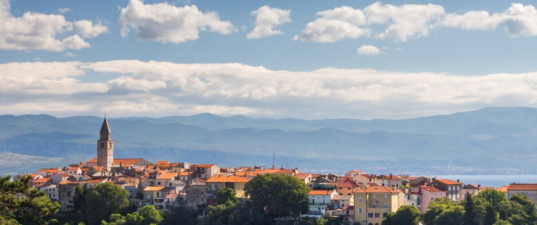 Kroatien - Festland