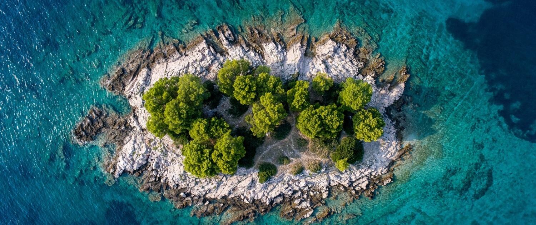 Naturerlebnisse - Insel Kroatien