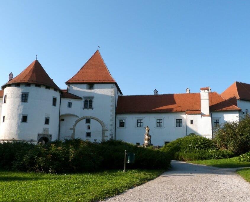 Varzadin - Kroatien
