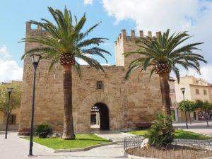 Alcúdia Stadt