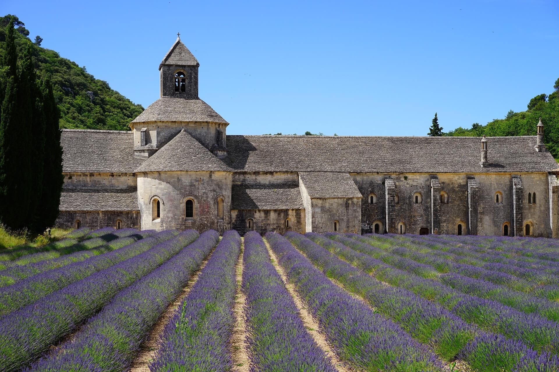 Frankreich 2019 – das sind die schönsten 12 Städte!