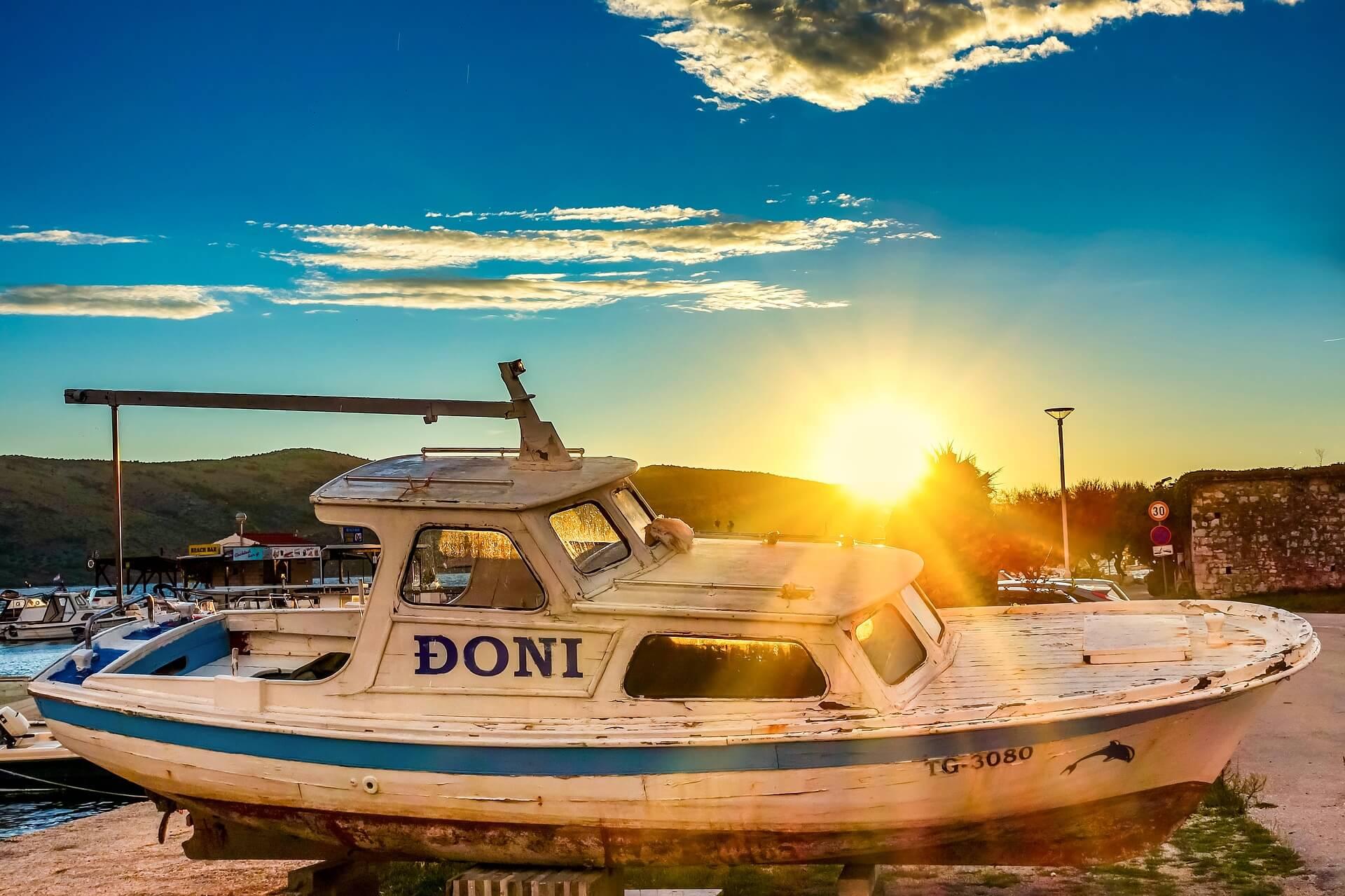 Die kroatischen Inseln 2019 – Urlaubsparadiese am Mittelmeer