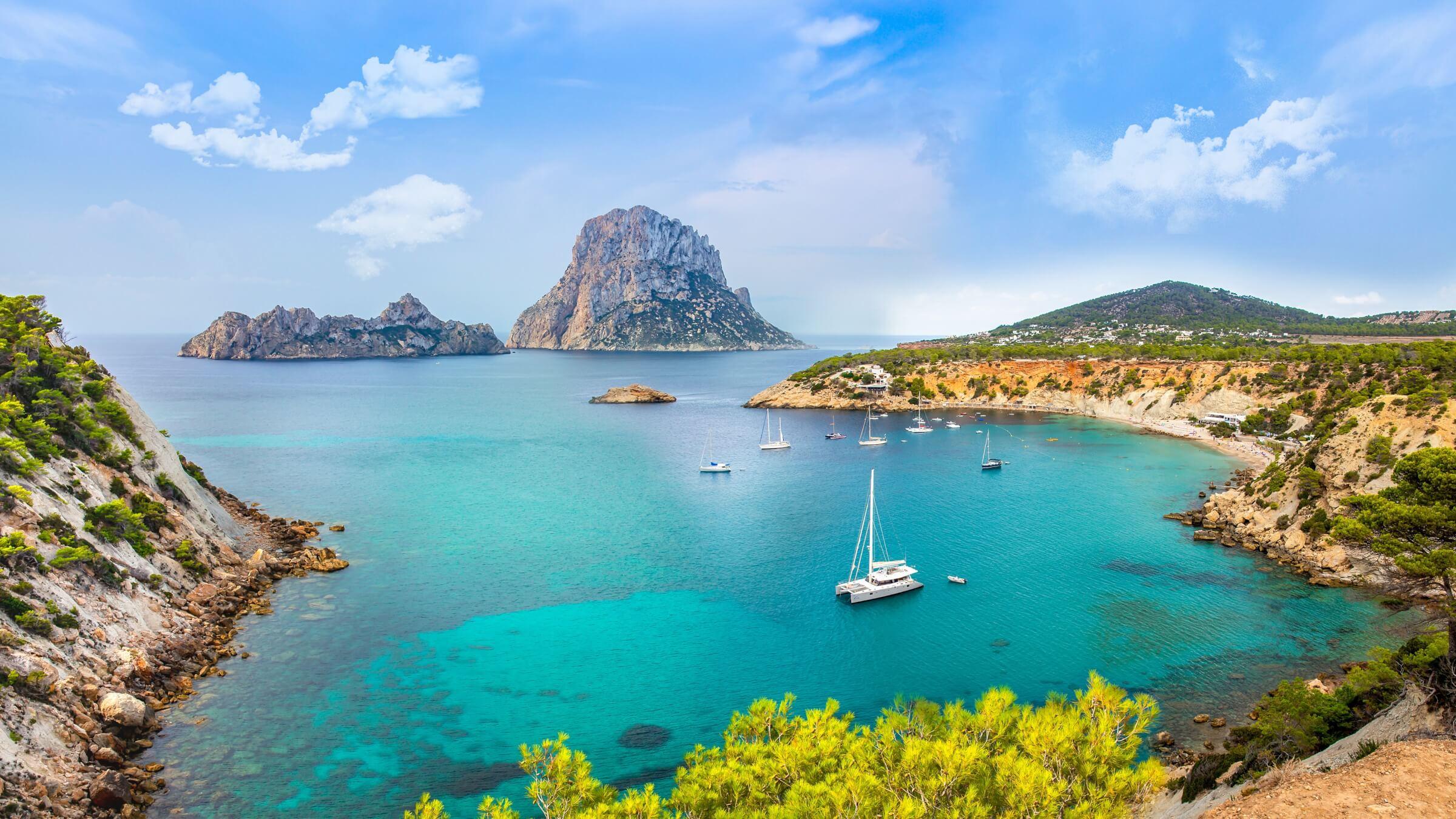 Spanien Urlaub