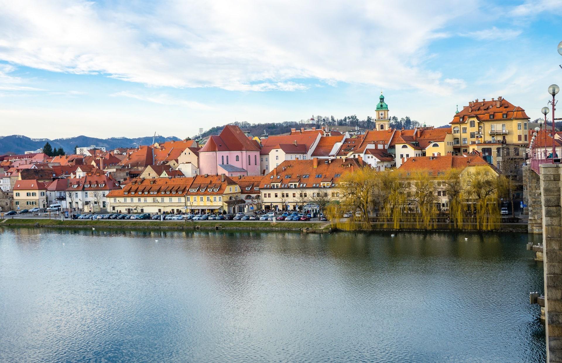 Die 15 schönsten Städte Deutschland
