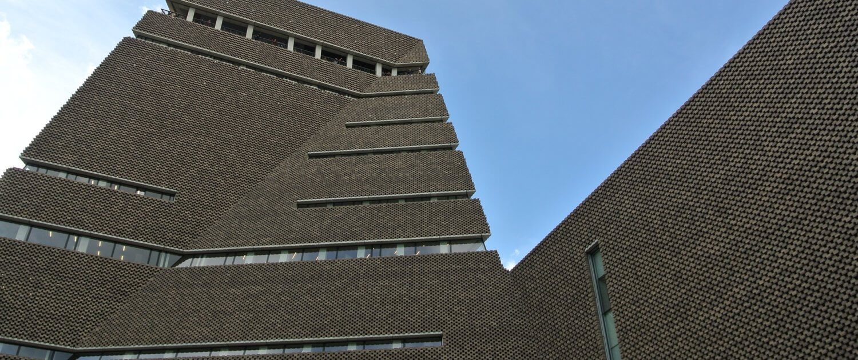 Tate Modern Sehenswürdigkeiten London