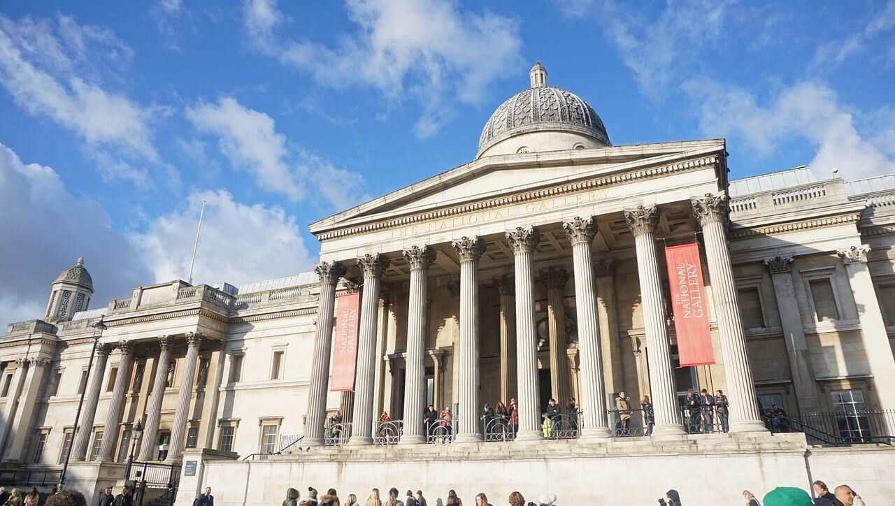 Sehenswürdigkeiten London British Museum