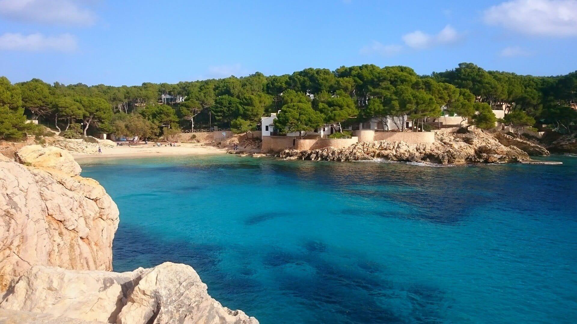 Mallorca 2019: die 12 Top-Strände + Geheimtipps