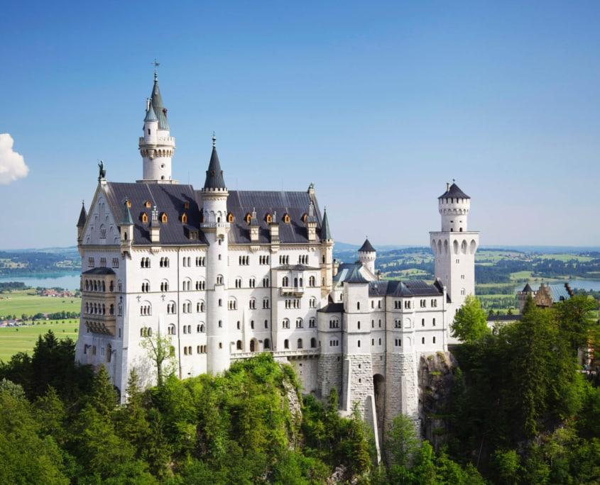 Reiseführer Reisemagazin Deutschland