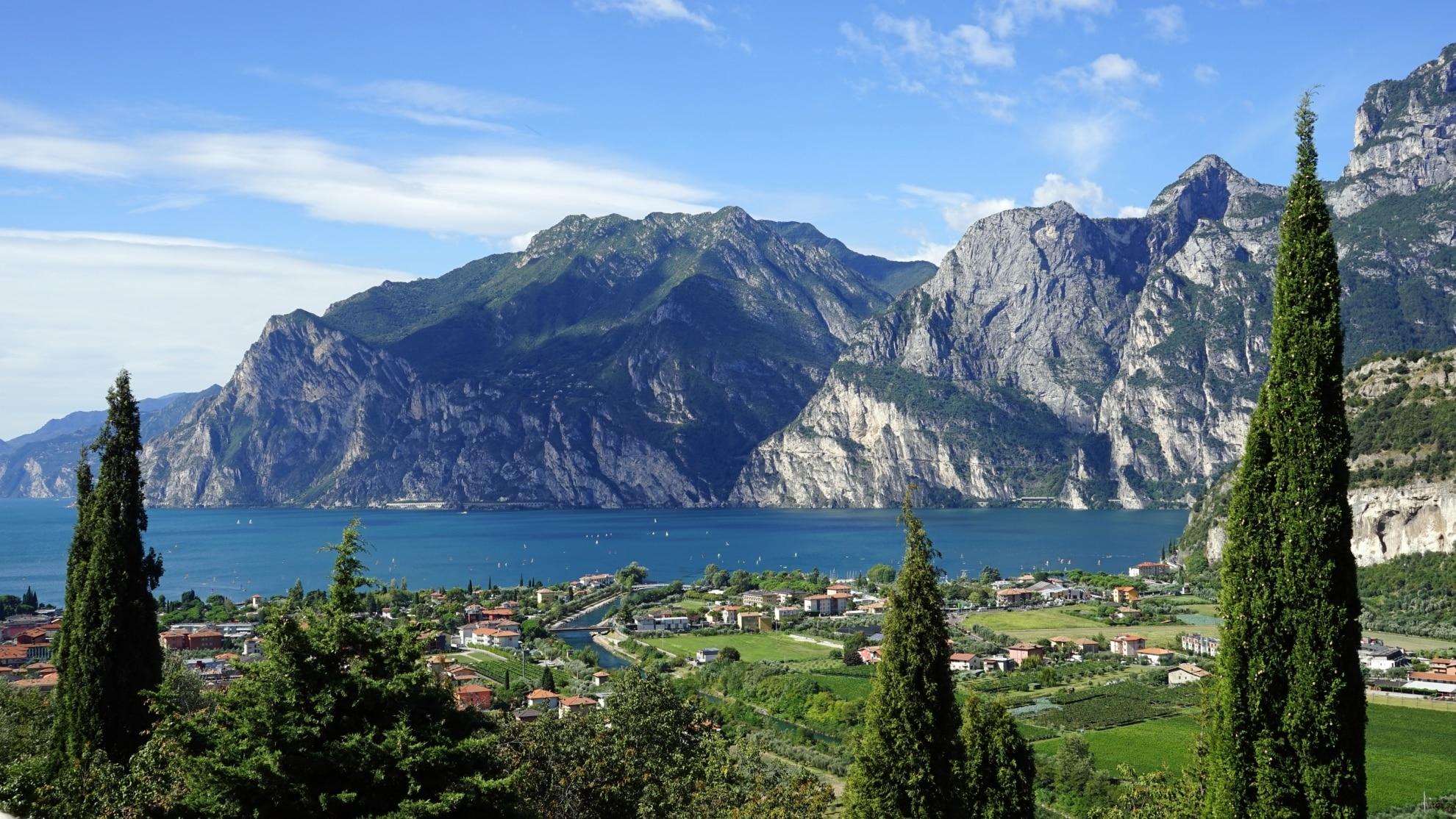 Italien Sehenswürdigkeiten