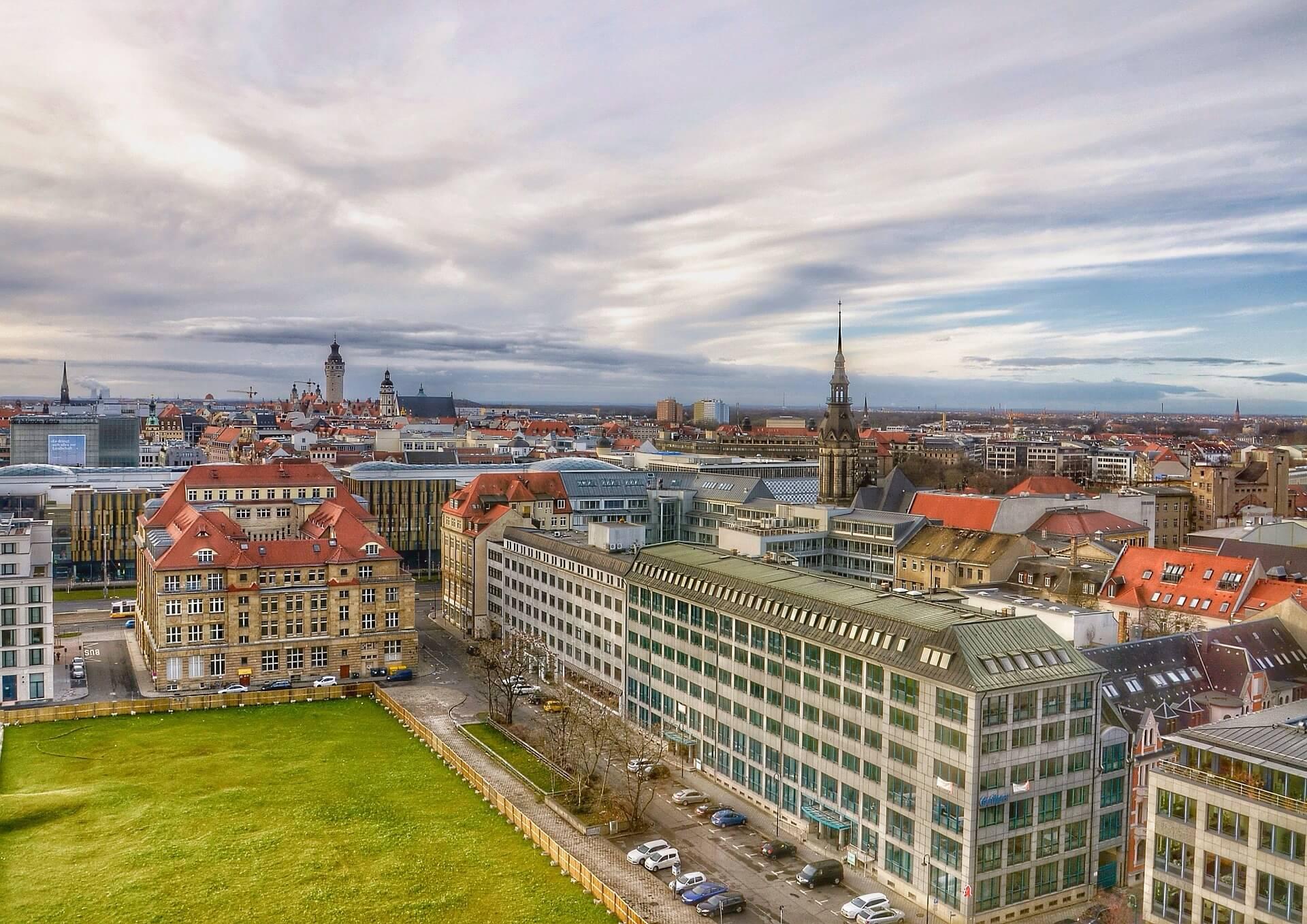 Die Top 12 von Leipzigs Sehenswürdigkeiten