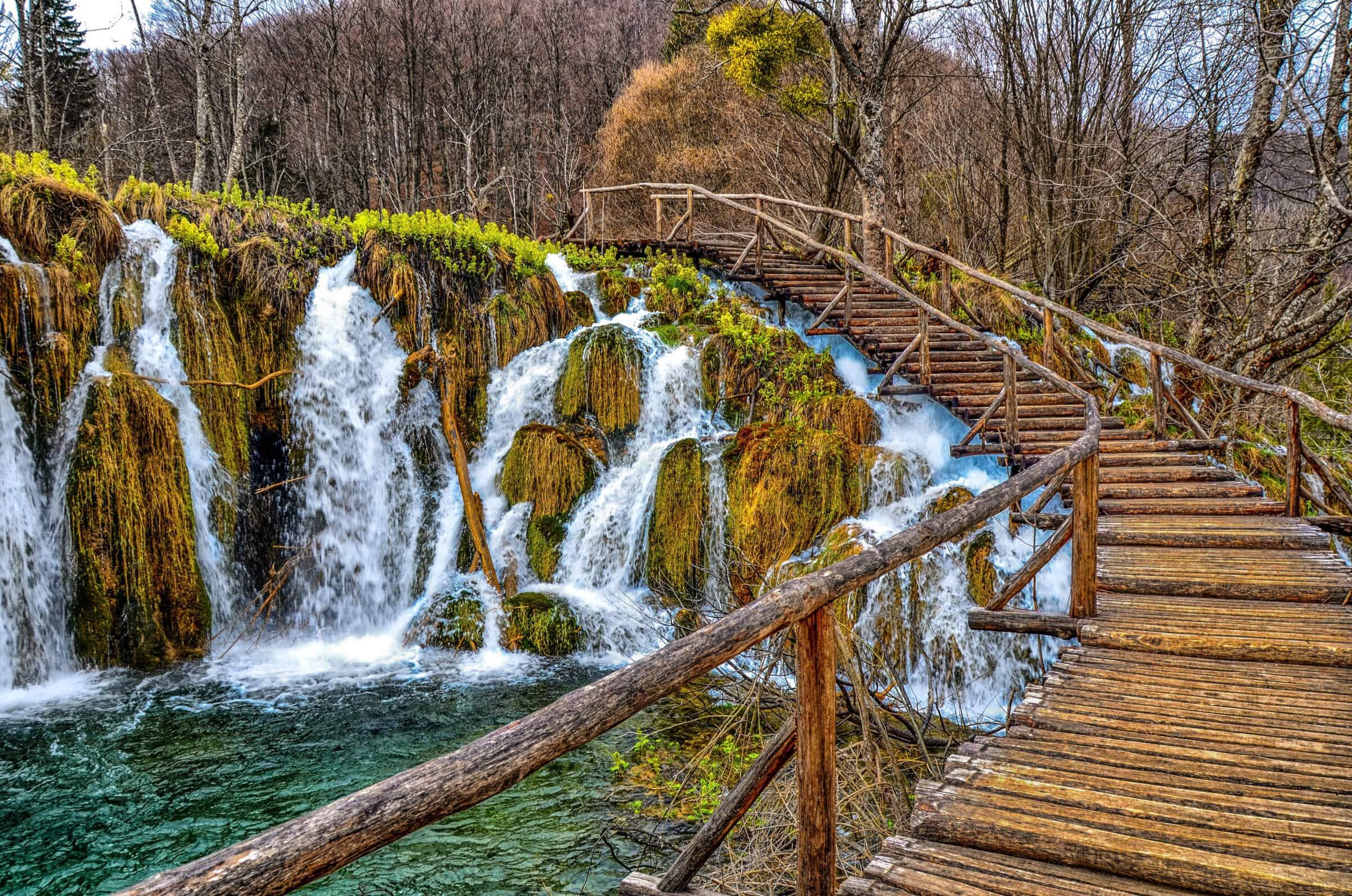 Kroatien Sehenswürdigkeiten