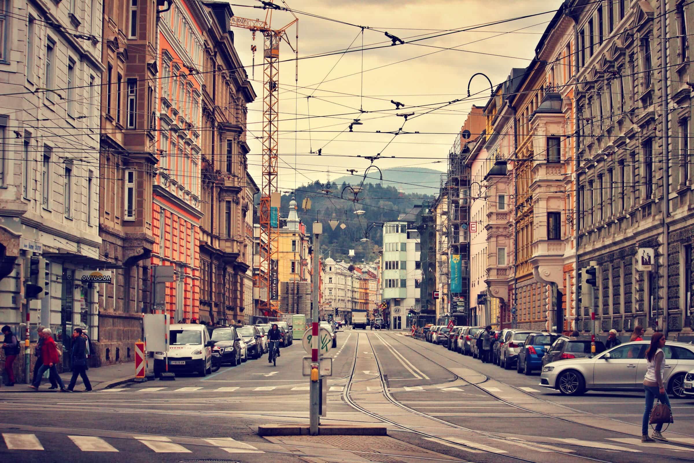 Innsbruck Sehenswürdigkeiten