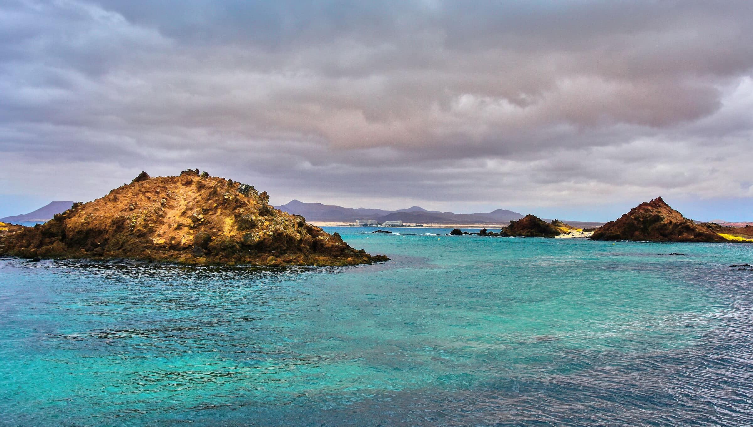 spanische Inseln