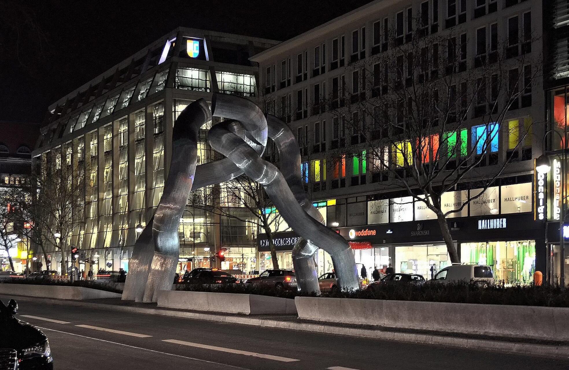 Shoppen in Berlin Berlin Shopping Guide