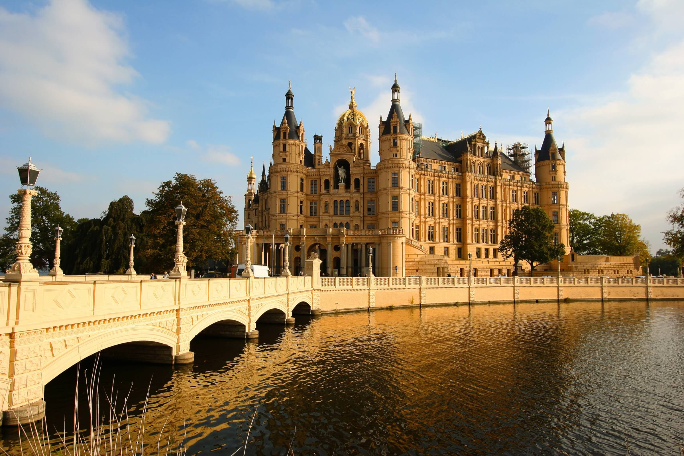 Deutschland schönste Orte Wochenendausflug Deutschland Schöne Orte Deutschland