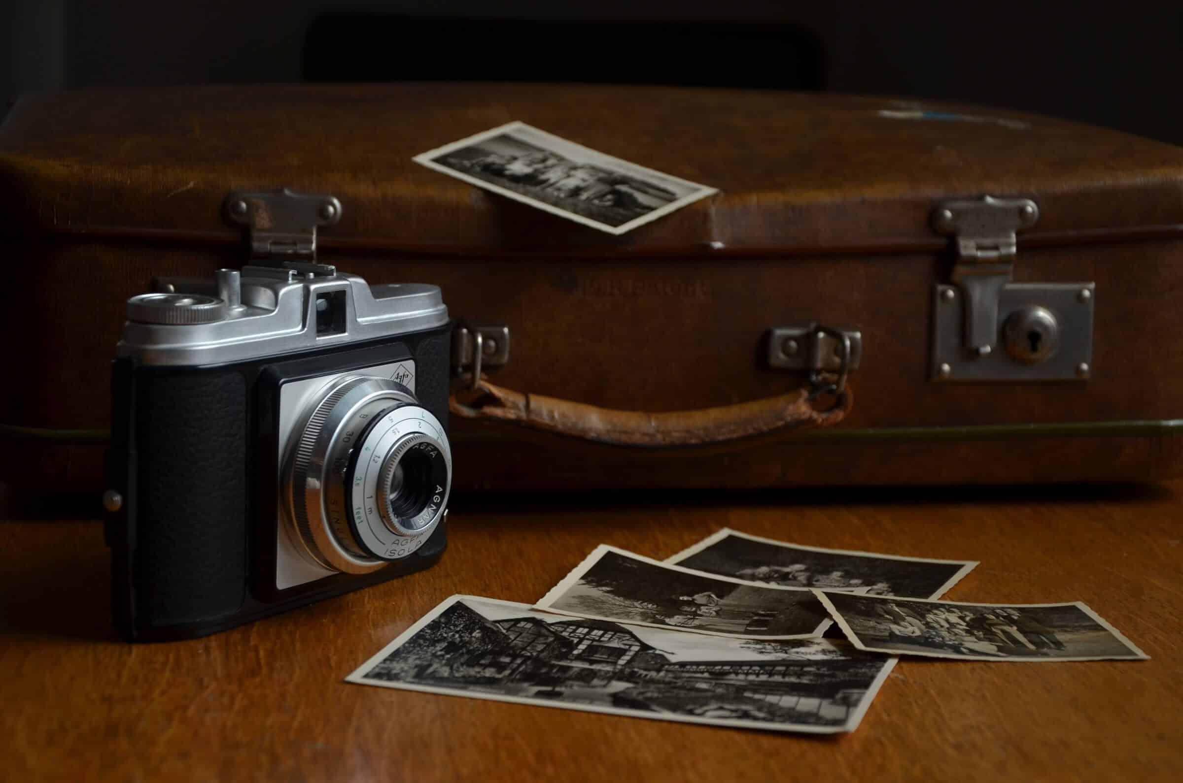 Checkliste Urlaub Koffer packen Koffer packen Liste