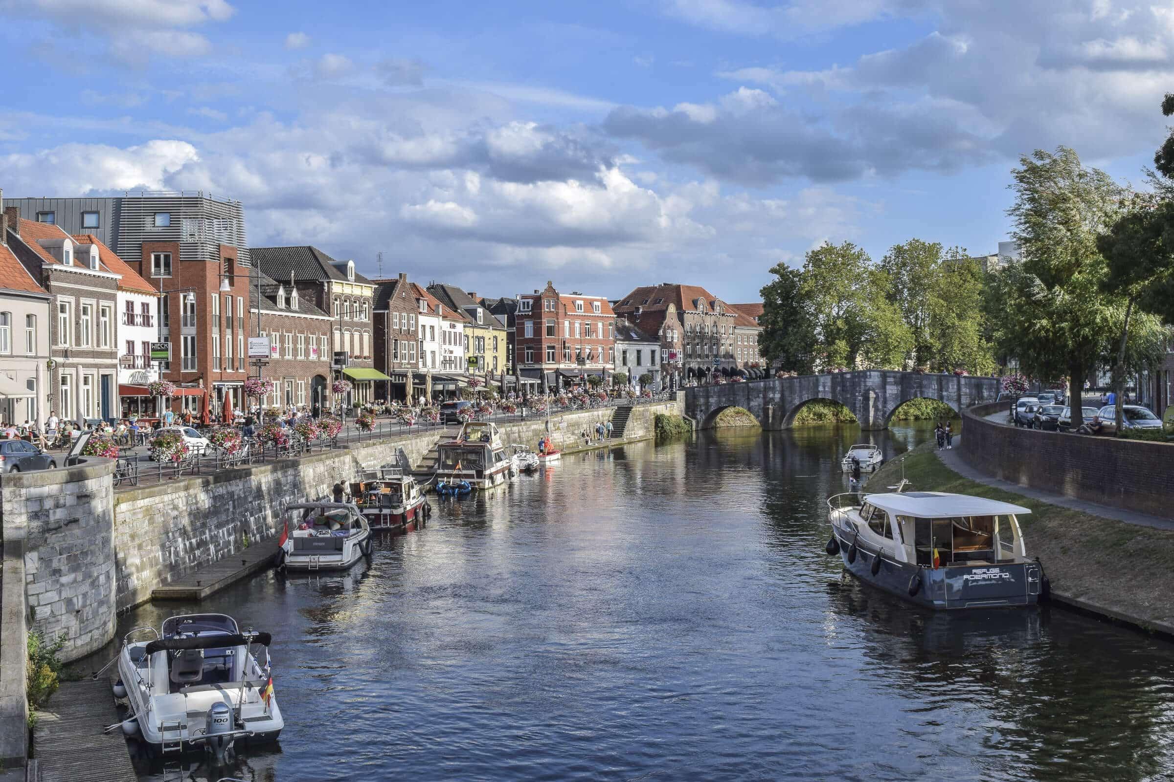 Einkaufen in Holland Supermarkt holland Kaffee in Holland kaufen Einkaufen Holland Grenze
