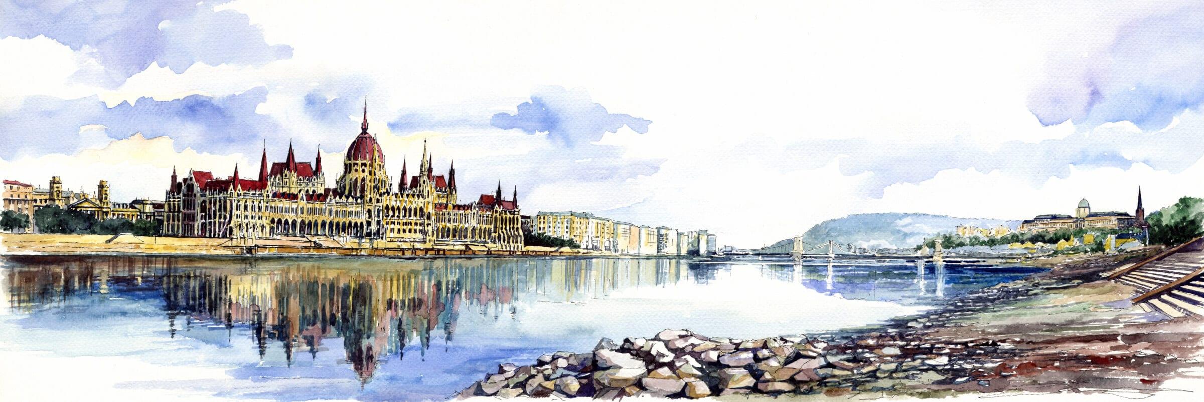 Budapest Sehenswürdigkeiten Budapest Tipps