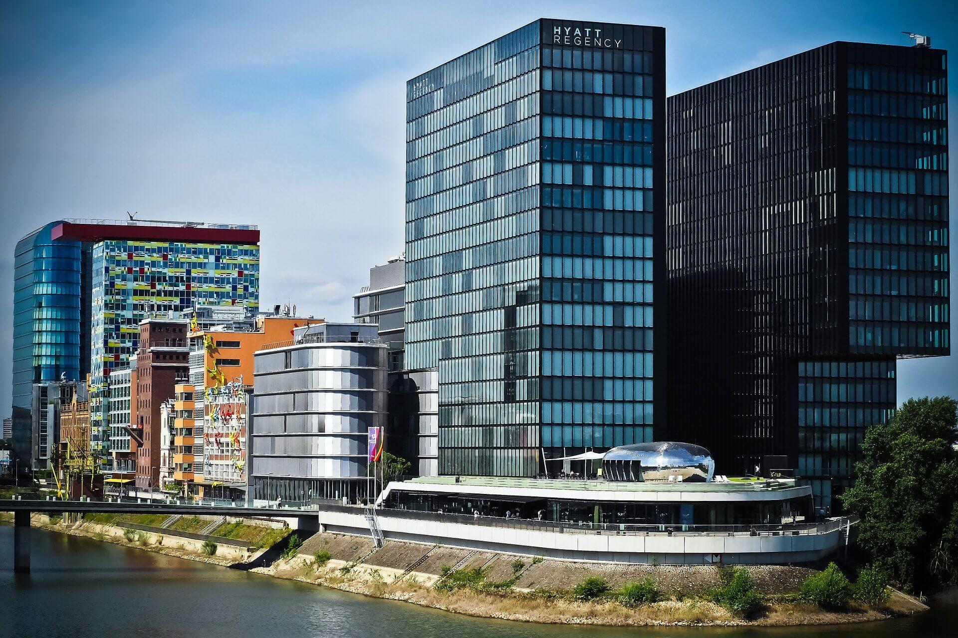 Düsseldorf Sehenswürdigkeiten Sightseeing Düsseldorf Düsseldorf Unternehmungen