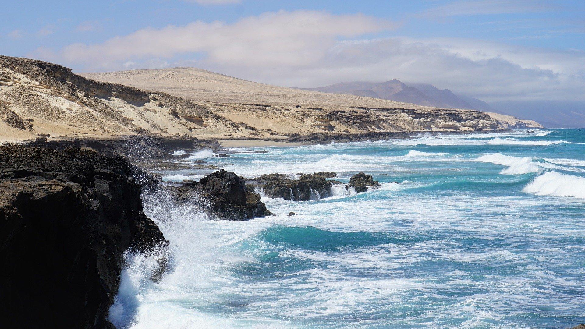 Fuerteventura Sehenswürdigkeiten Fuerteventura Sehenswertes
