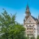 Schlösser in Bayern
