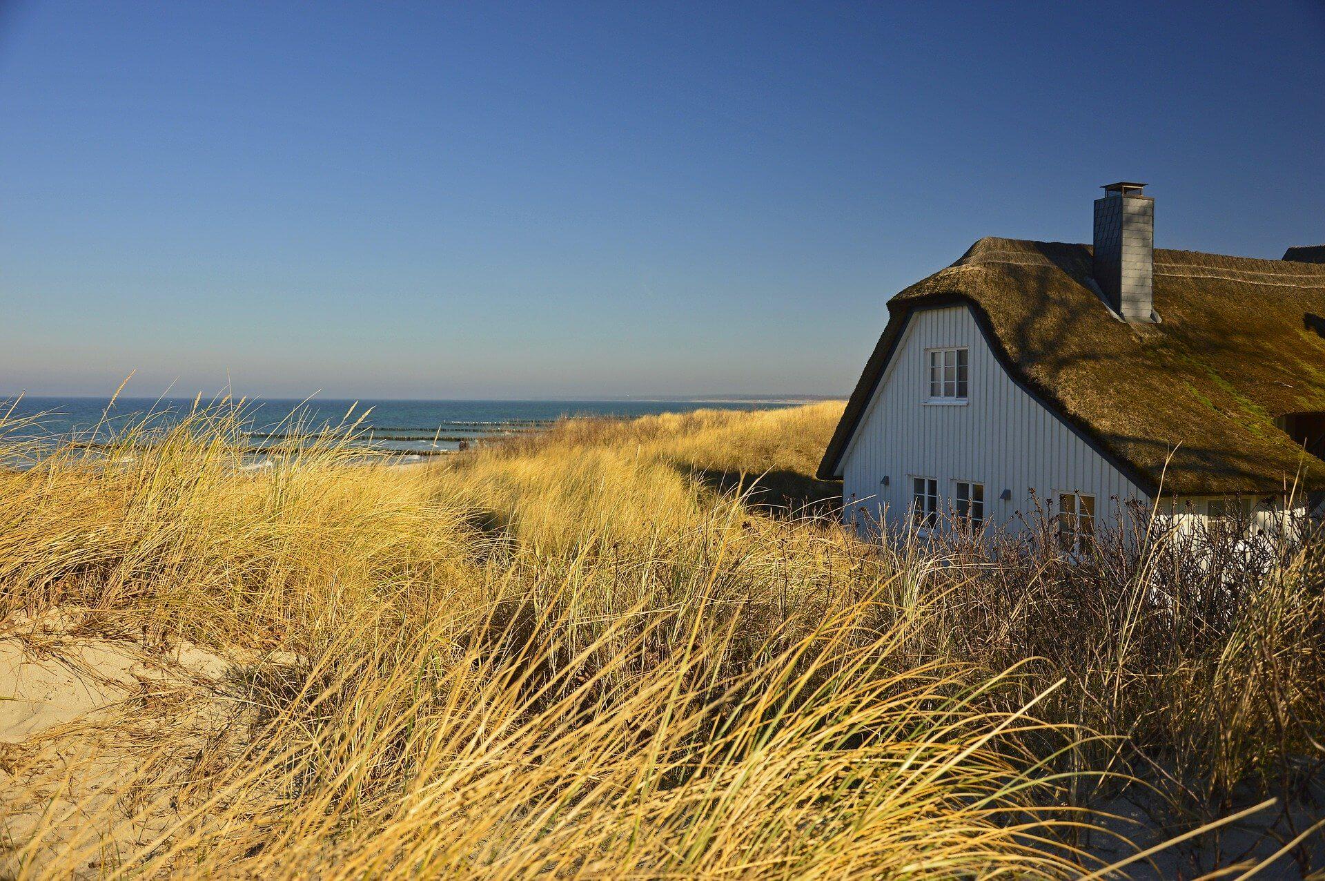 Ostseeinseln, Inseln in der Ostsee
