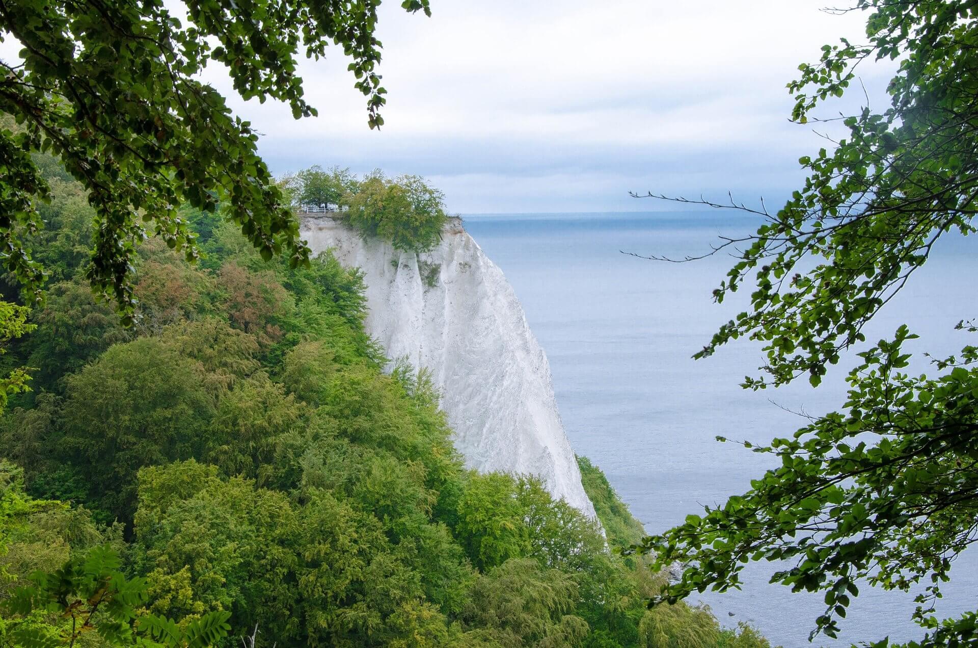 Nationalparks Deutschland Naturparks in Deutschland