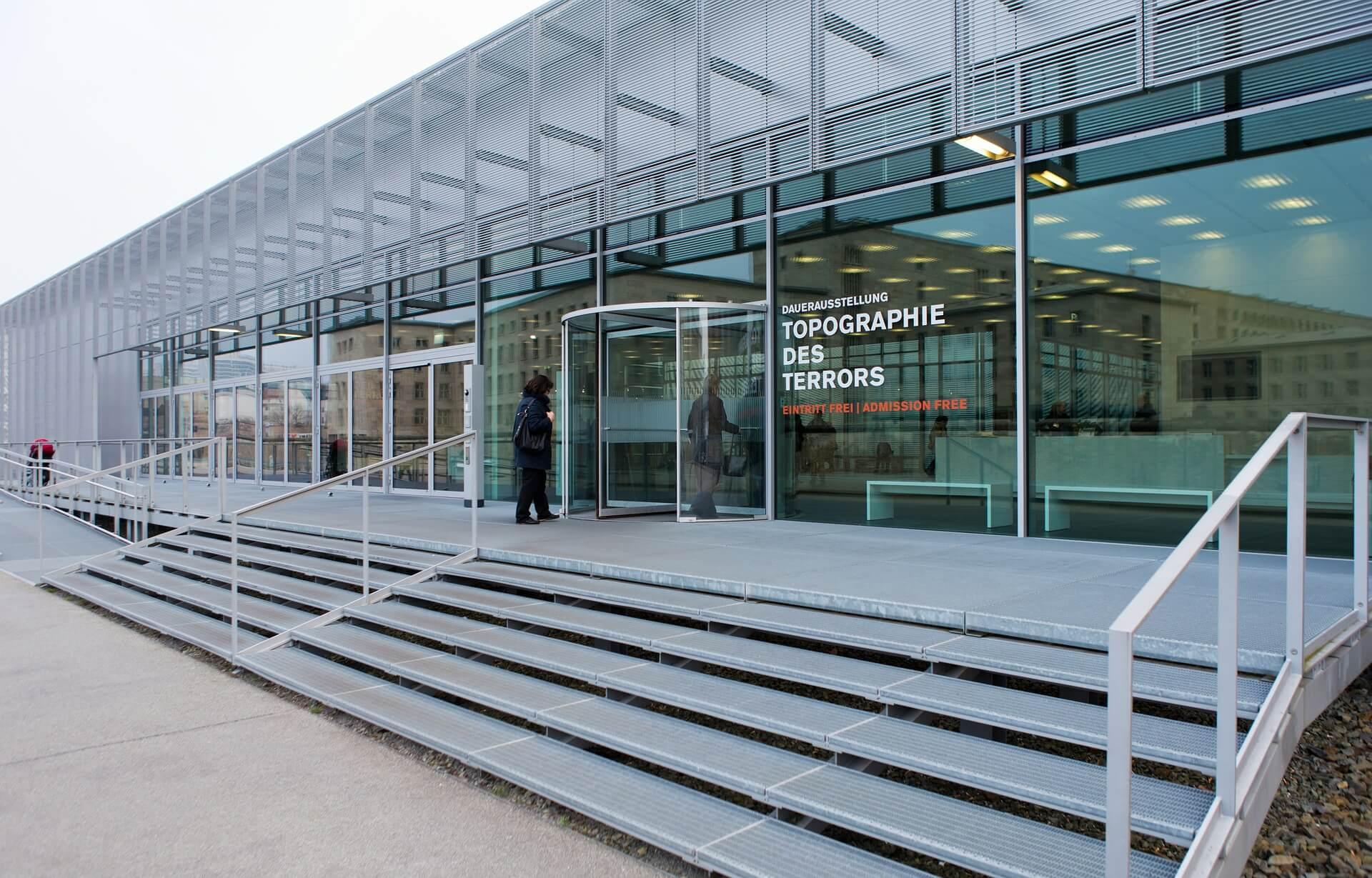 Museen in Berlin Kunstmuseen Berlin
