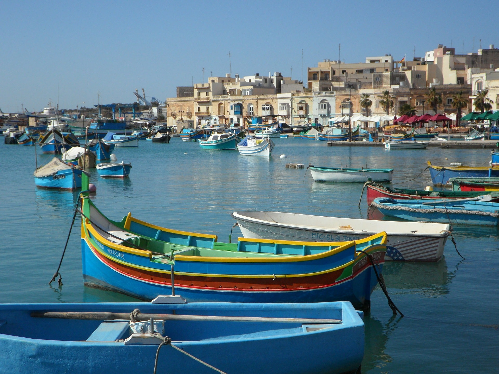 Malta Sehenswürdigkeiten Malta Sightseeing