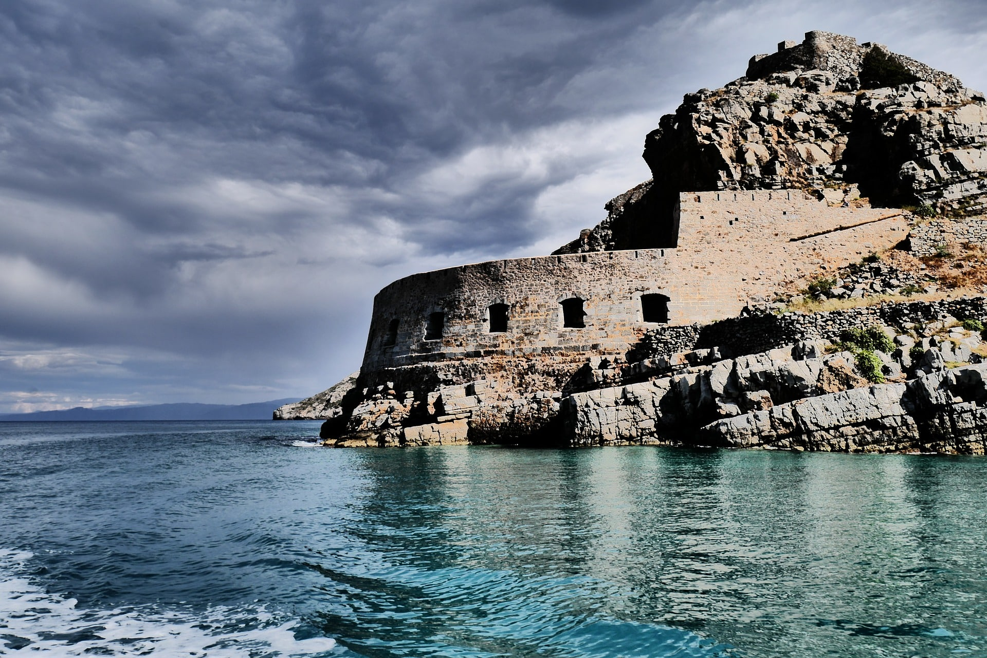 Insel Der Vergessenen