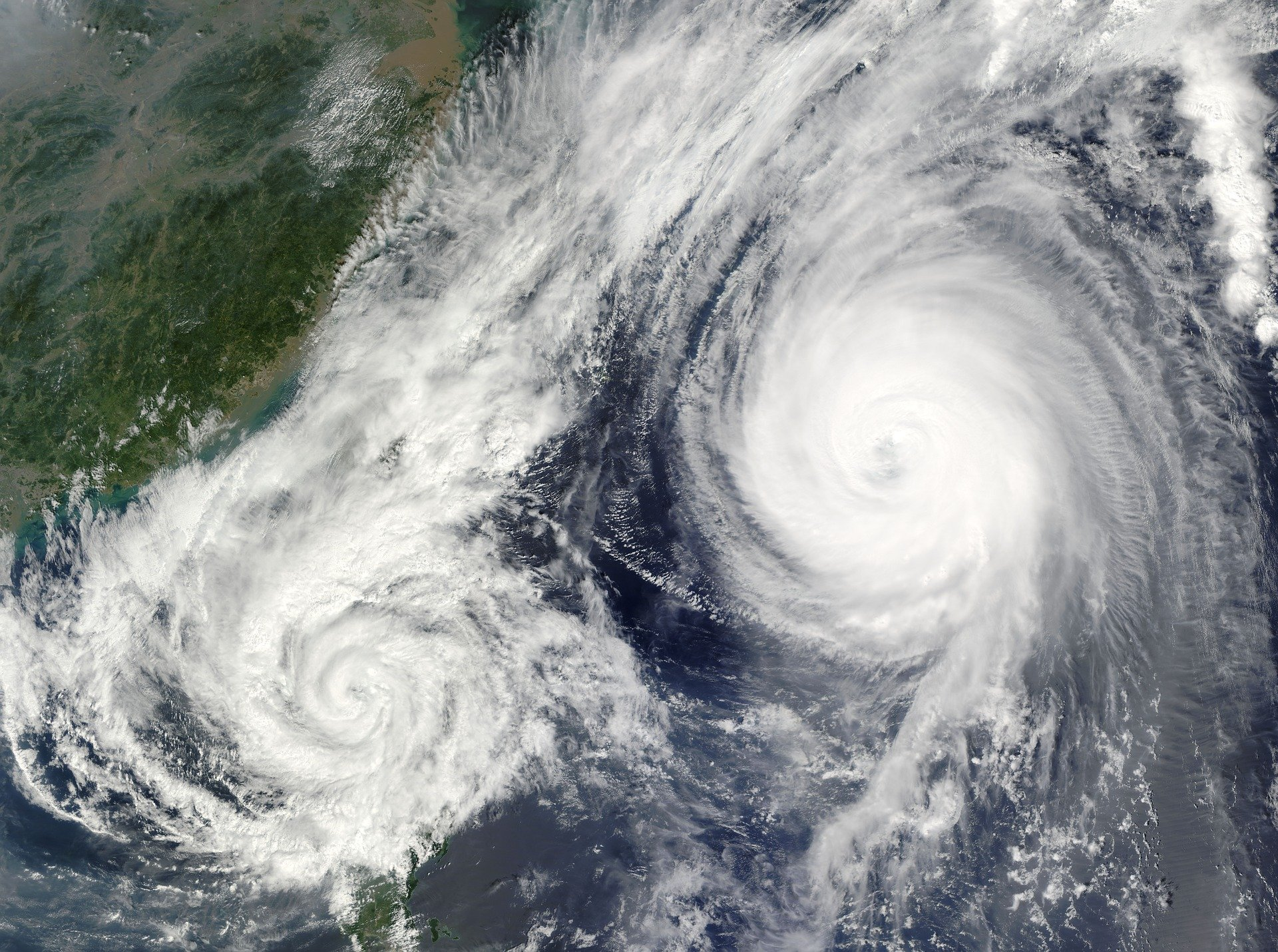 Philippinen Reisezeit Philippinen Wetter Philippinen Taifun
