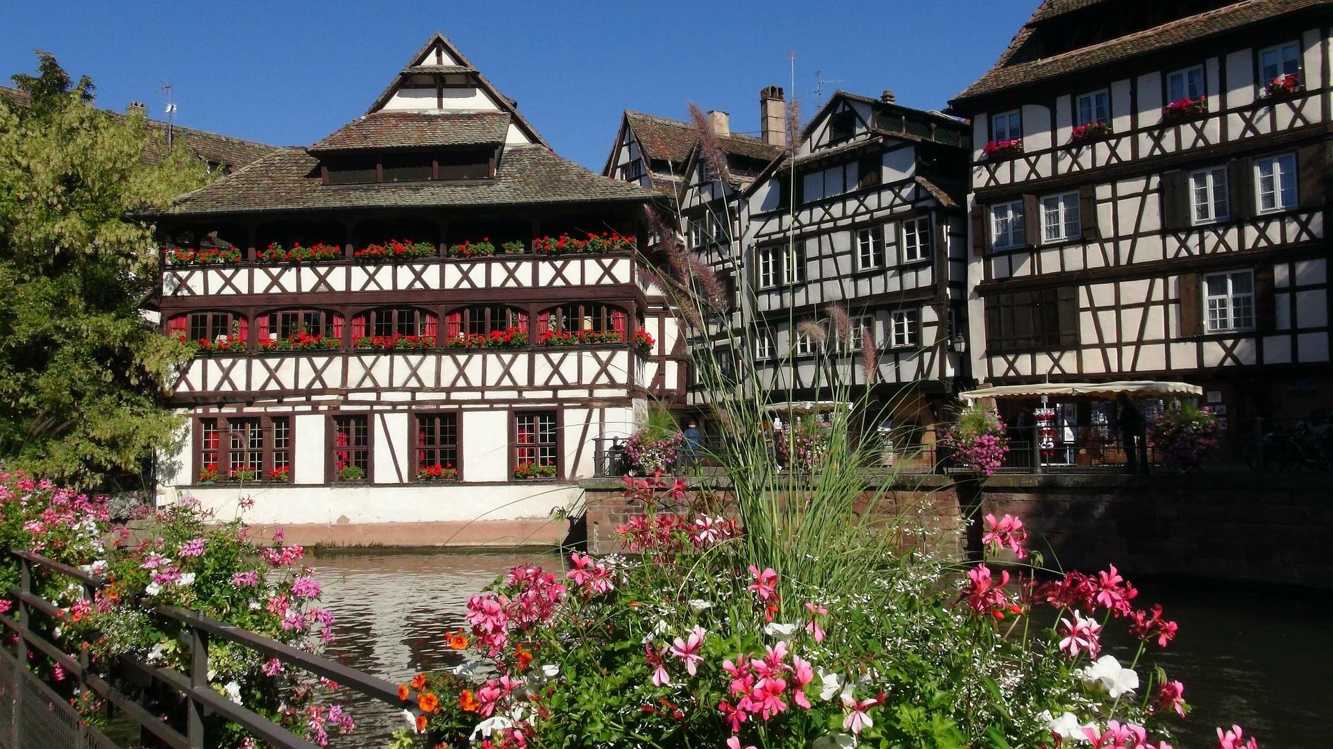 Straßburg Sehenswürdigkeiten Straßburg Tipps