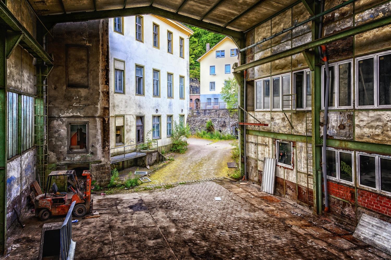 Lost Places Hamburg: Die Top 10 der verlassenen Orte