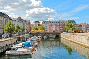 Kopenhagen Sehenswürdigkeiten Kopenhagen Sightseeing