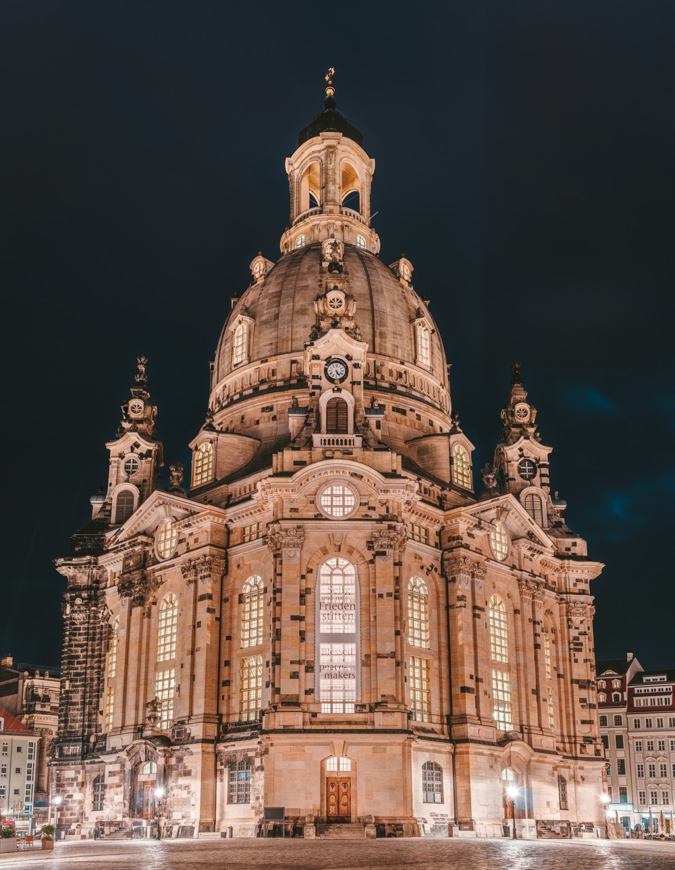 Kirchen in Deutschland