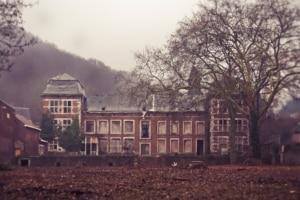 Lost Places Hamburg Verlassene Orte Hamburg
