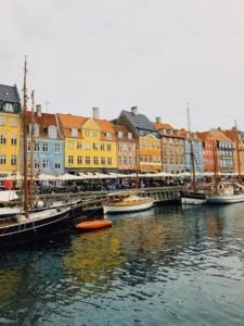 Kopenhagen Sehenswürdigkeiten Dänemark