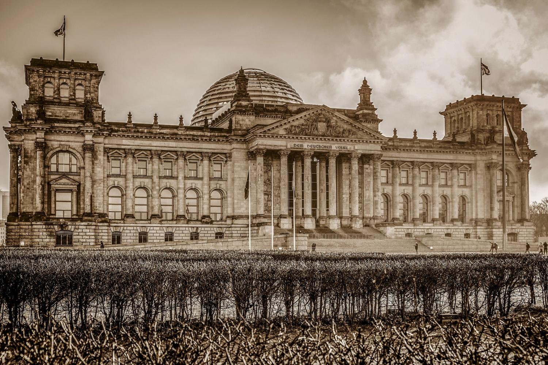 Reichstag, Reichstagsgebäude, Reichstag Berlin