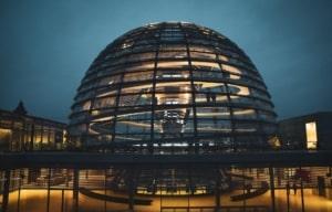 Berlin Sehenswürdigkeiten Hauptstadt Deutschland