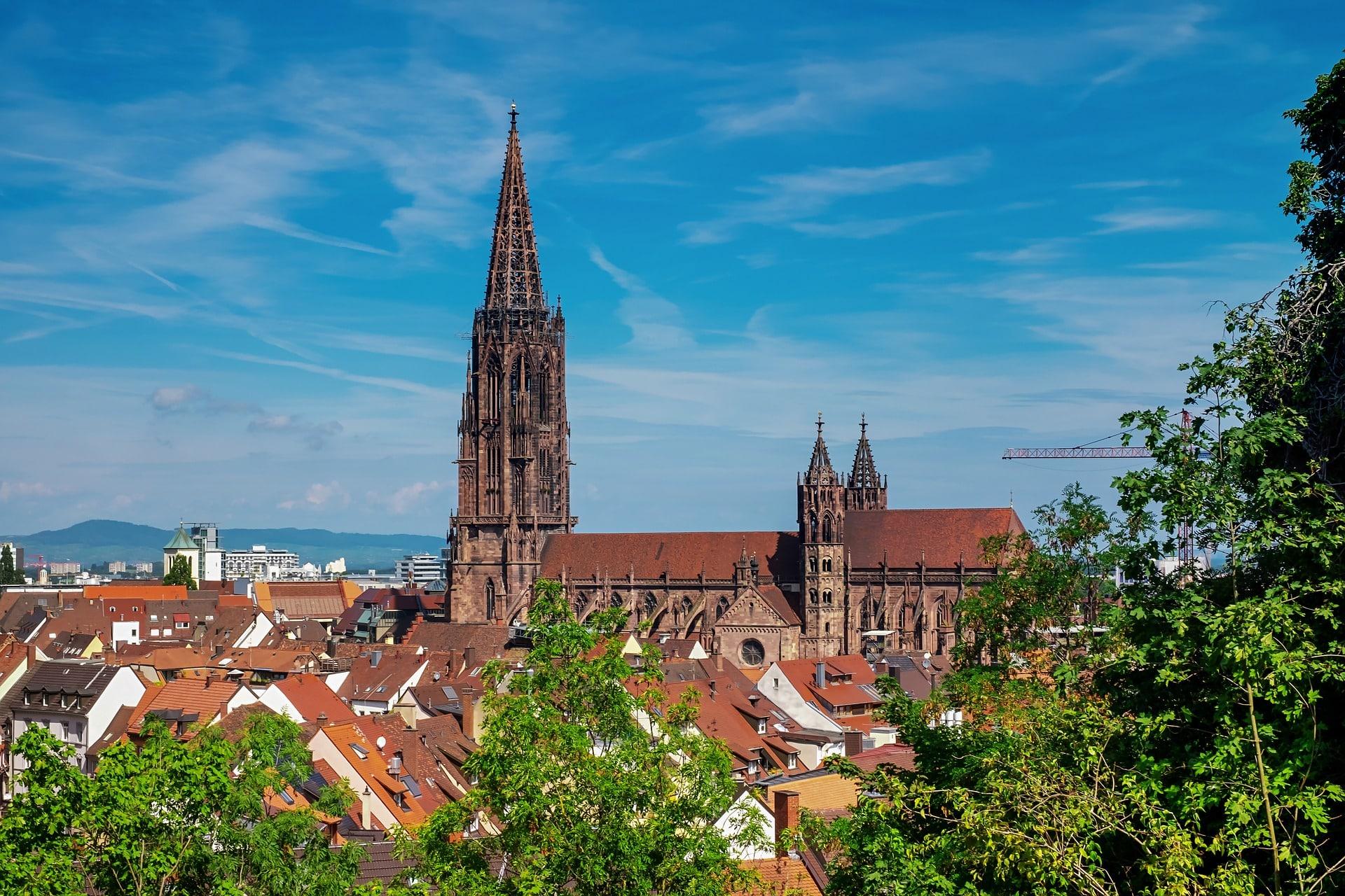 Freiburg Sehenswürdigkeiten