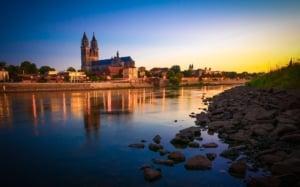 Magdeburg Sehenswürdigkeiten Magdeburger Altstadt